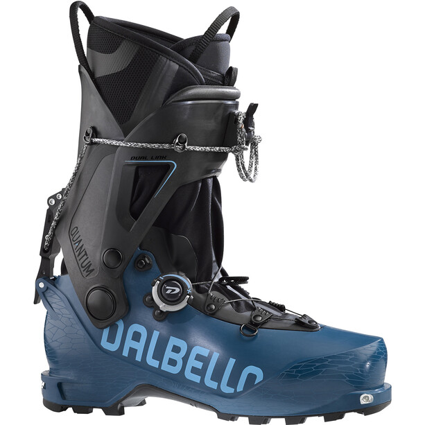 Dalbello Quantum Ski Shoes black