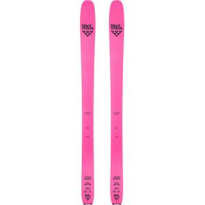 black crows Corvus Freebird Touring Skis pink pink