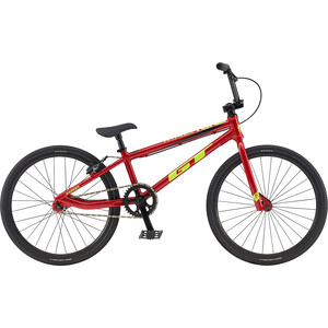 """GT Bicycles Mach One Expert 20"""" 2. Wahl red red"""