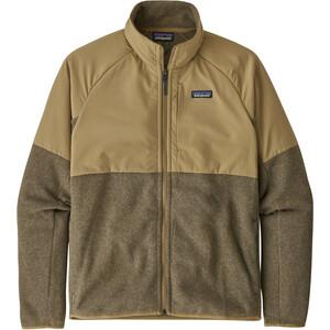 Patagonia Lightweight Better Sweater Shelled Jacket Herr neutral neutral