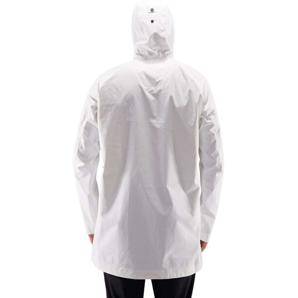 Haglöfs V Series Raw Anorak soft white