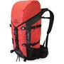 Fjellpulken Xpack Backpack 40l red