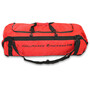 Fjellpulken Packbag 115l red