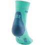cep Short Socks 3.0 Homme, vert