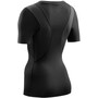 cep Wingtech Shirt Short Sleeve Women, black