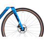 Bombtrack Hook glossy metallic blue