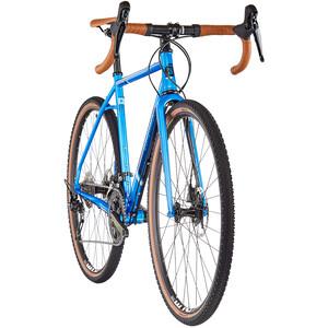 Bombtrack Hook glossy metallic blue glossy metallic blue