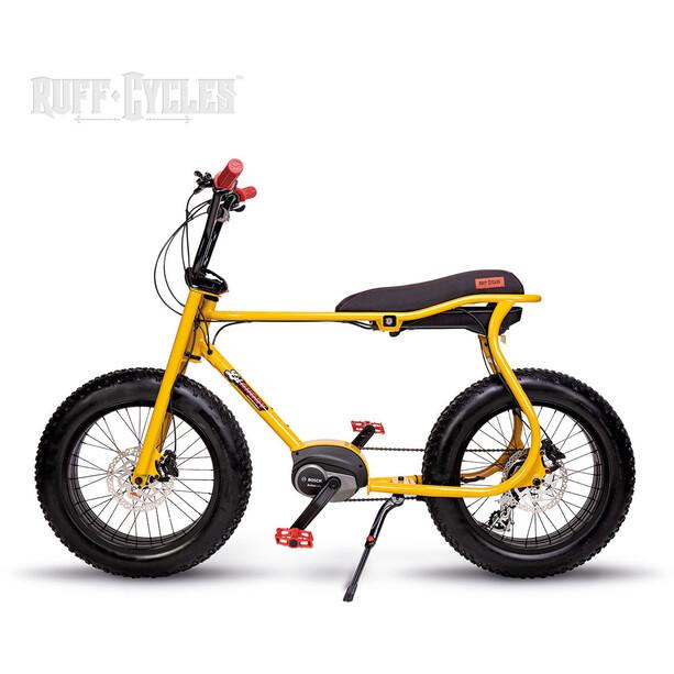 "Ruff Cycles Lil'Buddy 20"" honeyyellow"
