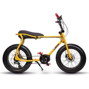 "Ruff Cycles Lil'Buddy 20"" honeyyellow honeyyellow"