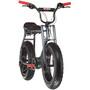 "Ruff Cycles Lil'Buddy 20"" granite grey"