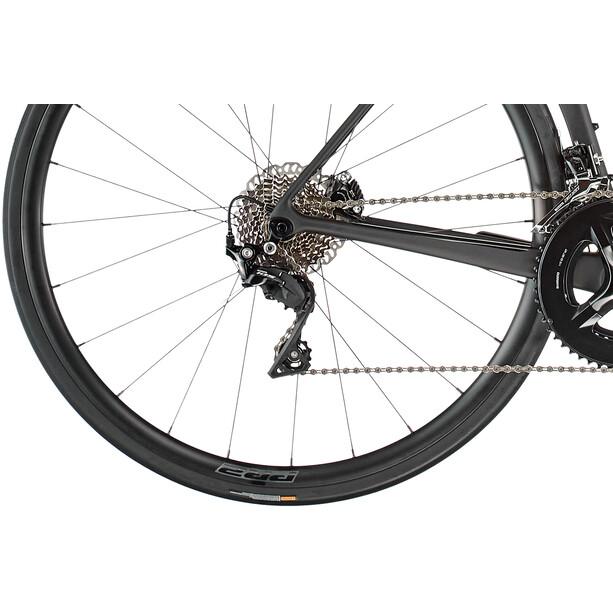 Giant TCR Advanced 2 Disc carbon black