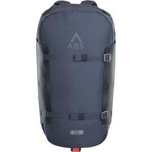 ABS A.Cross Avalanche Backpack, bleu bleu