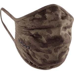 UYN Community Maske camouflage brown camouflage brown