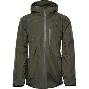 Sweet Protection Crusader GTX Infinium Jacket Men pine green pine green