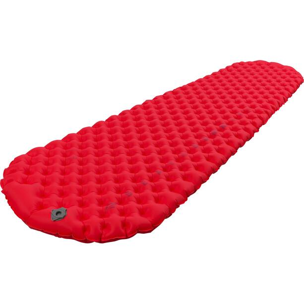 Sea to Summit Comfort Plus Isomatte Regular red