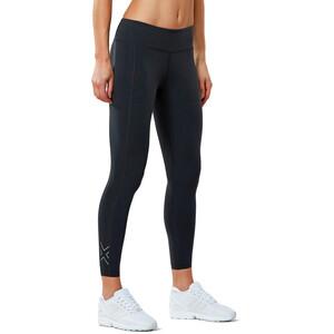 2XU Fitness Compression Tights Damen grey/silver grey/silver