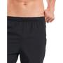 "2XU Xvent 7"" Shorts mit Innenhose Herren black/silver reflective"
