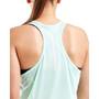 2XU GHST Singlet Shirt Women, turquoise