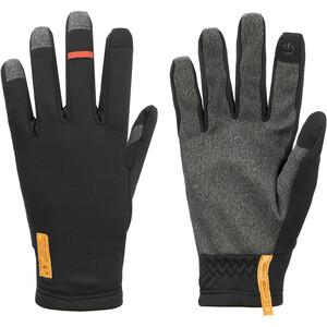 PEARL iZUMi Thermo Handschuhe Herren schwarz schwarz