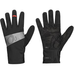 PEARL iZUMi Cyclone Gel Handschuhe Herren schwarz schwarz