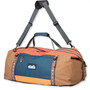 KAVU Big Feller Backpack forest ranger