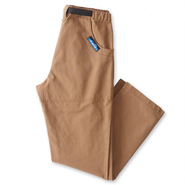 KAVU Chilliwack Pants Men beige