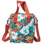 KAVU Takeout Tote Insulated Bag fall bouquet