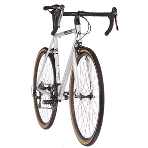 FIXIE Inc. Floater Race 8S, silver silver