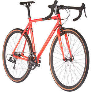 FIXIE Inc. Floater Race 8S, rouge rouge