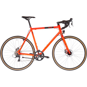 FIXIE Inc. Floater Race 8S Disc Street rot rot