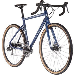 Serious Gravix One, bleu bleu