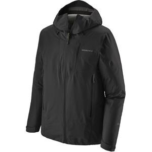 Patagonia Ascensionist Jacket Men black black