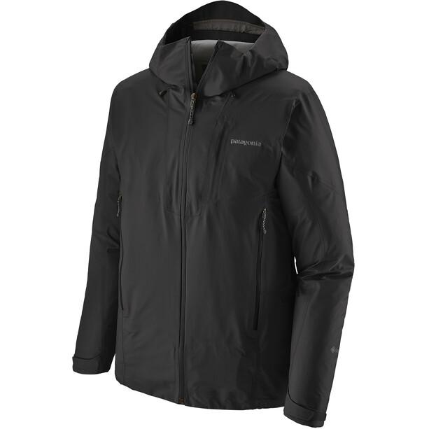 Patagonia Ascensionist Jacket Men black