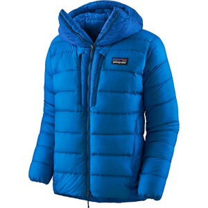 Patagonia Grade VII Down Parka andes blue andes blue