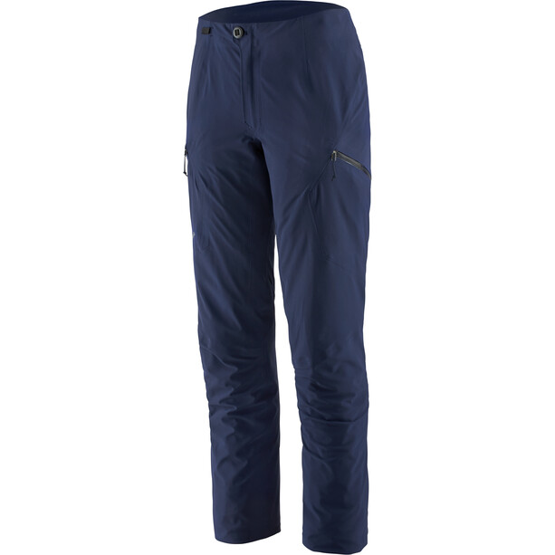Patagonia Galvanized Pants Women classic navy