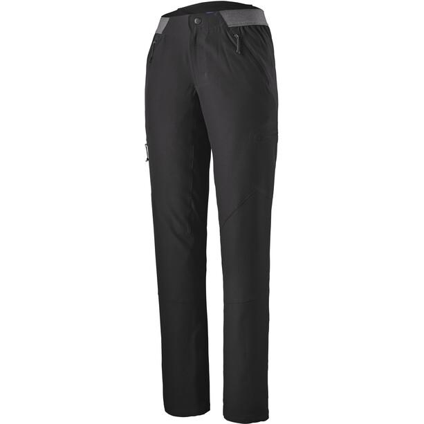 Patagonia Simul Alpine Pants Women black