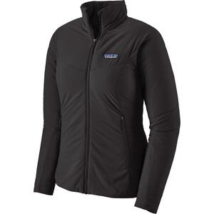 Patagonia Nano-Air Jacket Women svart svart