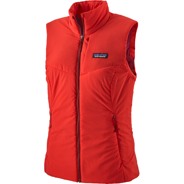 Patagonia Nano-Air Vest Women orange