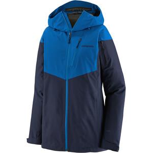 Patagonia Snowdrifter Jacket Women alpine blue alpine blue
