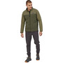 Patagonia Pack In Jacket Men oliv/grön