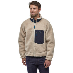 Patagonia Classic Retro-X Jacket Men natural natural