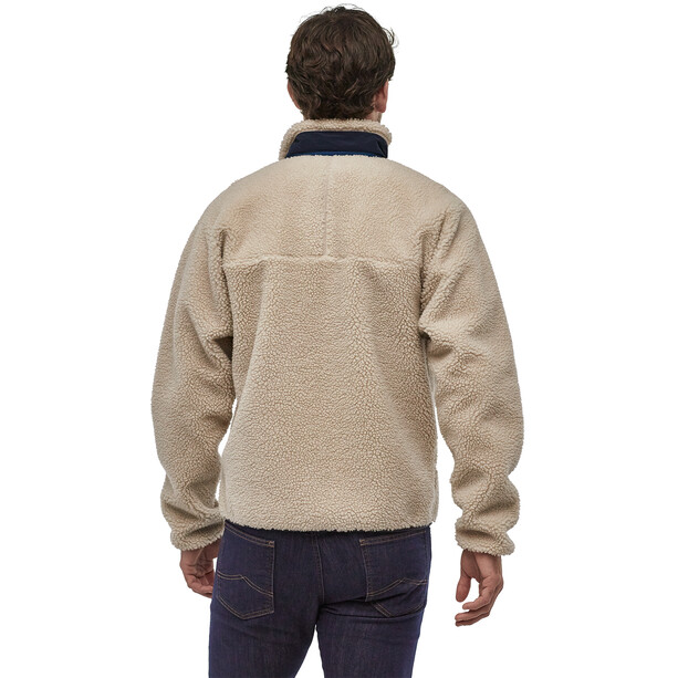 Patagonia Classic Retro-X Jacket Men natural