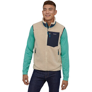 Patagonia Classic Retro-X Vest Men natural natural