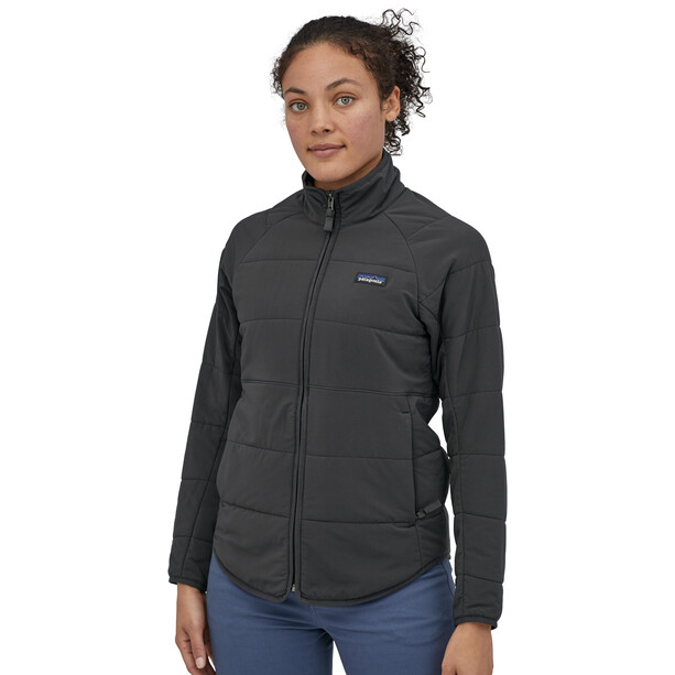 Patagonia Pack In Jacket Women ink black