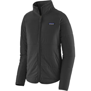 Patagonia Pack In Jacket Women ink black ink black