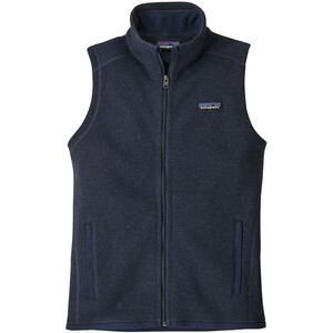 Patagonia Better Sweater Vest Dam new navy new navy