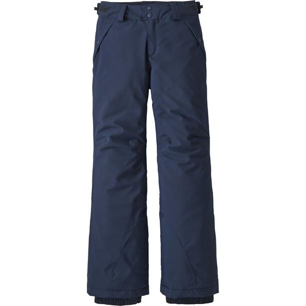 Patagonia Everyday Ready Pants Girls blå