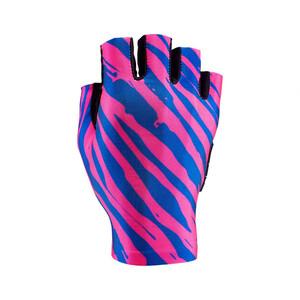 Supacaz SupaG Limited Handschuhe neon zebra neon zebra