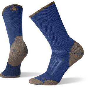 Smartwool PhD Outdoor Heavy Crew Socks Men alpine blue alpine blue