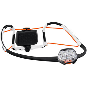 Petzl Performance IKO Core Stirnlampe black black
